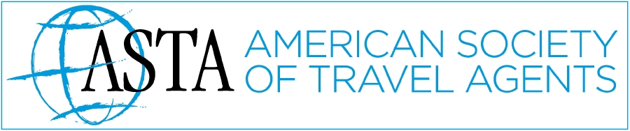 American Society of Travel Agents.
